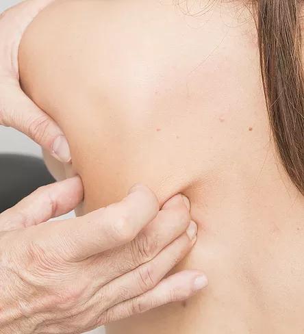 testszobrász kezelés