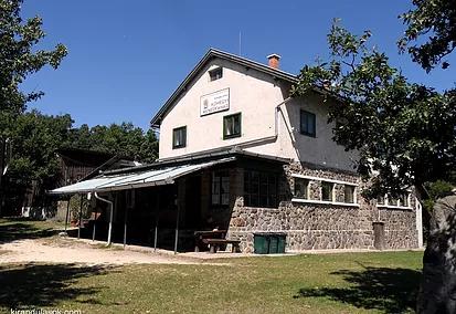 Kőhegyi Menedékház